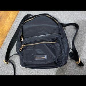 MARC JACOBS Nylon Backpack-medium